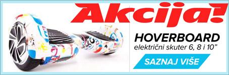 Hoverboard AKCIJA!