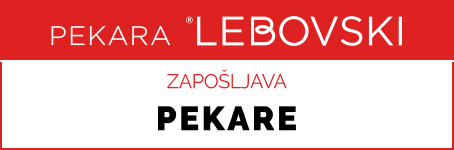 Pekara Lebovski  |  potrebni PEKARI