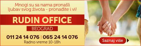 Rudin Office - kancelarija za bračno posredovanje