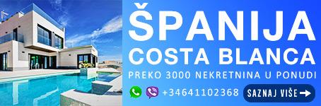 TOP ponuda - Apartman u Španiji