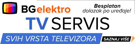 BG Elektro - TV servis