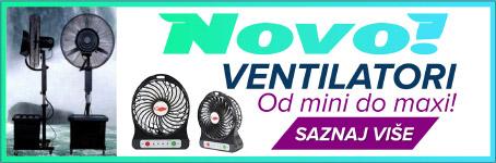 Ventilatori ...
