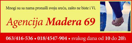 Agencijia Madera 69
