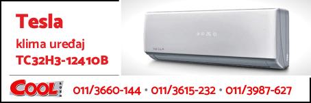 Tesla klima uređaj TC32H3-12410B