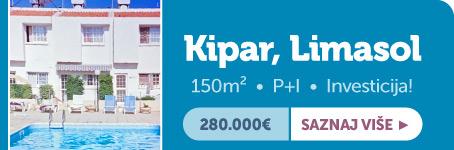 Kipar, Limasol, turistički deo