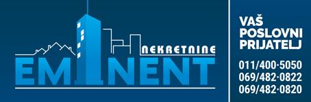 Eminent nekretnine
