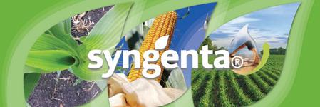 Syngenta - Sredstava za zaštitu bilja u poljoprovredi