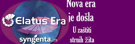 Syngenta - Elatus Era