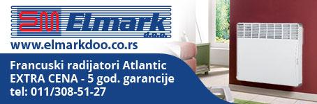Elmark - Francuski radijatori, podno grejanje ...