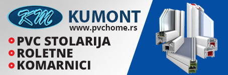 Kumont - PVC stolarija, roletne komarnici