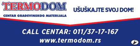 Termodom – Centar građevinskog materijala
