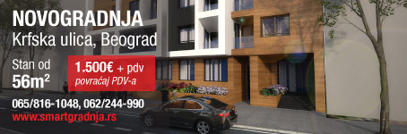 Krfska Ulica Beograd Mapa Superjoden
