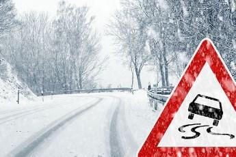 10 zlatnih pravila za vožnju u zimskim uslovima