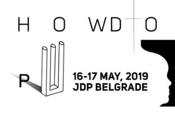 Digital Day 16 - 17. maja u Jugoslovenskom dramskom pozorištu