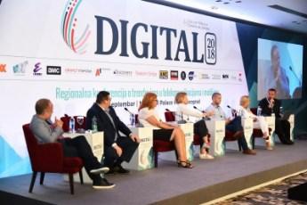 Digital2018 - Građani su nosioci tehnološkog razvoja društva i države