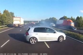 Dobra koncentracija i refleksi čuvaju život u vožnji