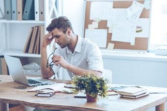 Dobra organizacija za manje stresa na poslu