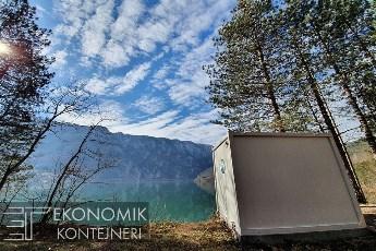 Ekonomik kontejneri – poslovni i stambeni prostor na dohvat ruke