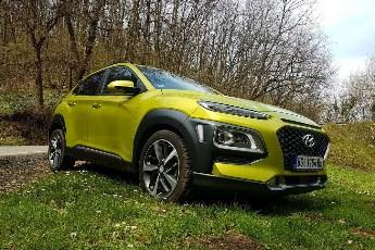 Hyundai Kona – sinonim za savršenu vožnju