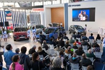 Hyundai u punoj snazi dočekuje 54. Sajam automobila u Beogradu