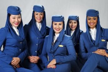 Izuzetne mogućnosti za zaposlenje u vodećoj avio-kompaniji