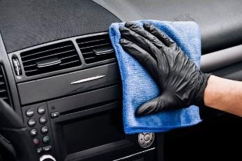 Kako da očistite automobil i sprečite infekciju korona virusom