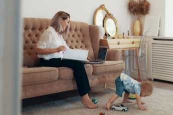 Kako se organizovati za rad od kuće
