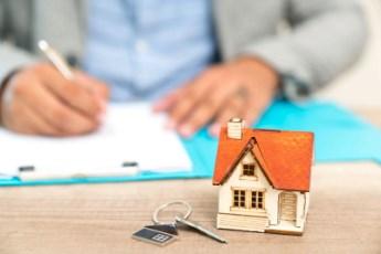 Kupiti stan pod hipotekom na kredit - moguće je