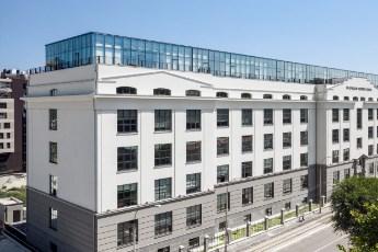 Marera Investment Group ocenjena kreditnim rejtingom  globalne agencije S&P