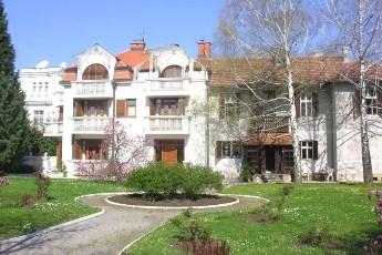 Najskuplja vila u Beogradu neverovatnih 15 miliona evra