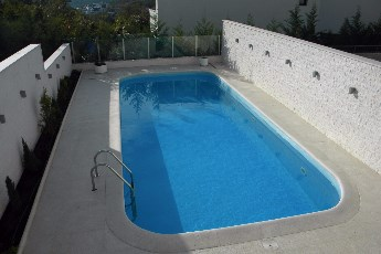 Napravite bazen u dvorištu i uživajte celog leta