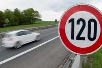 Nema praštanja ni za 121km/h na auto-putu