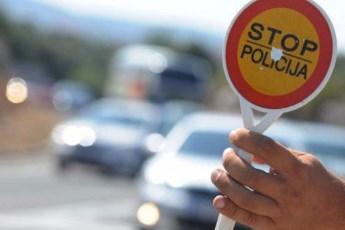 Nova saobraćajna pravila donose nova pooštrenja kazni za vozače