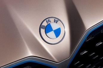 Novi Logo BMW Automobila