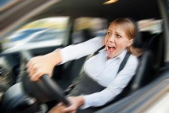 Početnički strah kod vozača - kako se izboriti