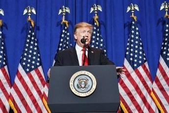 """Predsednik SAD Tramp: """"Nekretnine su mi u krvi"""""""