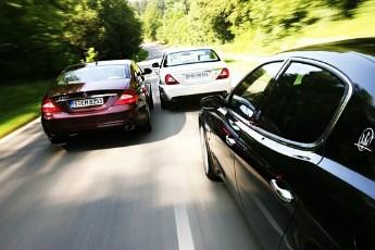 Preticanje – najopasniji deo vožnje