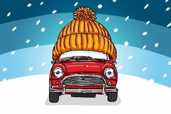 Kako pripremiti auto za hladne dane
