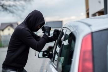 Sačuvajte auto od provalnika - 8 malih trikova