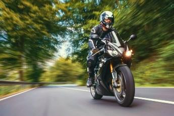Saveti za veću bezbednost motociklista u saobraćaju