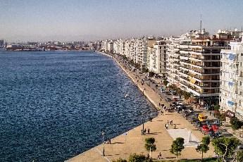 Stan u Grčkoj za odmor i kao investicija