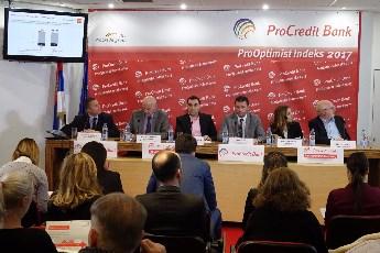 Svako četvrto malo i srednje preduzeće u Srbiji planira povećanje zarada