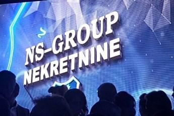 Veličanstvenih 20 godina NS Group nekretnina