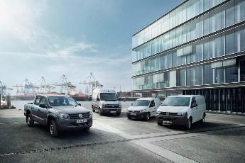 Volkswagen privredni program – beskopromisan kvalitet i fantastične performanse