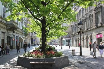Za život u centru Beograda spremite veću sumu novca