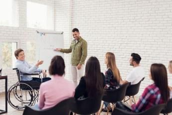 Zapošljavanje osoba sa invaliditetom –prava i praksa