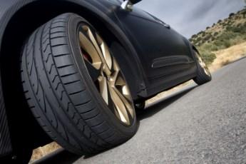 Zašto zimske gume nisu za vreo asfalt?