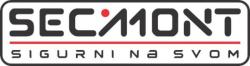 Secmont - Videonadzor i Alarmni sistemi