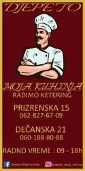 Expres restoran u strogom centru Beograda