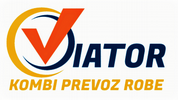 Kombi prevoz robe i selidbe Viator Novi Sad
